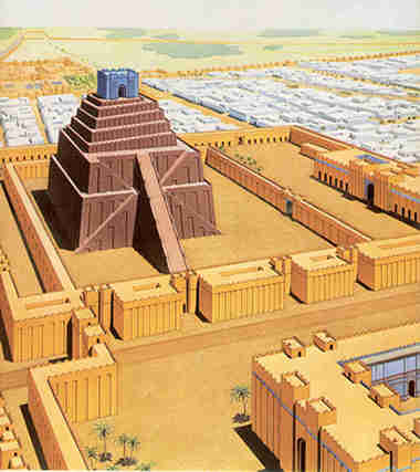 Babilonia, imagen de una Civilización